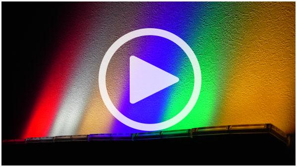 LEDガーデンライトを動画で説明します
