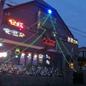 愛知県安城市よっちゃん様のイルミネーション業務用の施工例